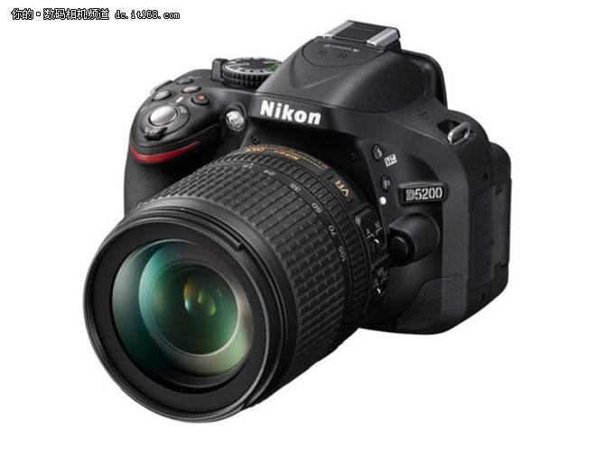 尼康D5200蘇寧僅售2799元入門級用戶之選