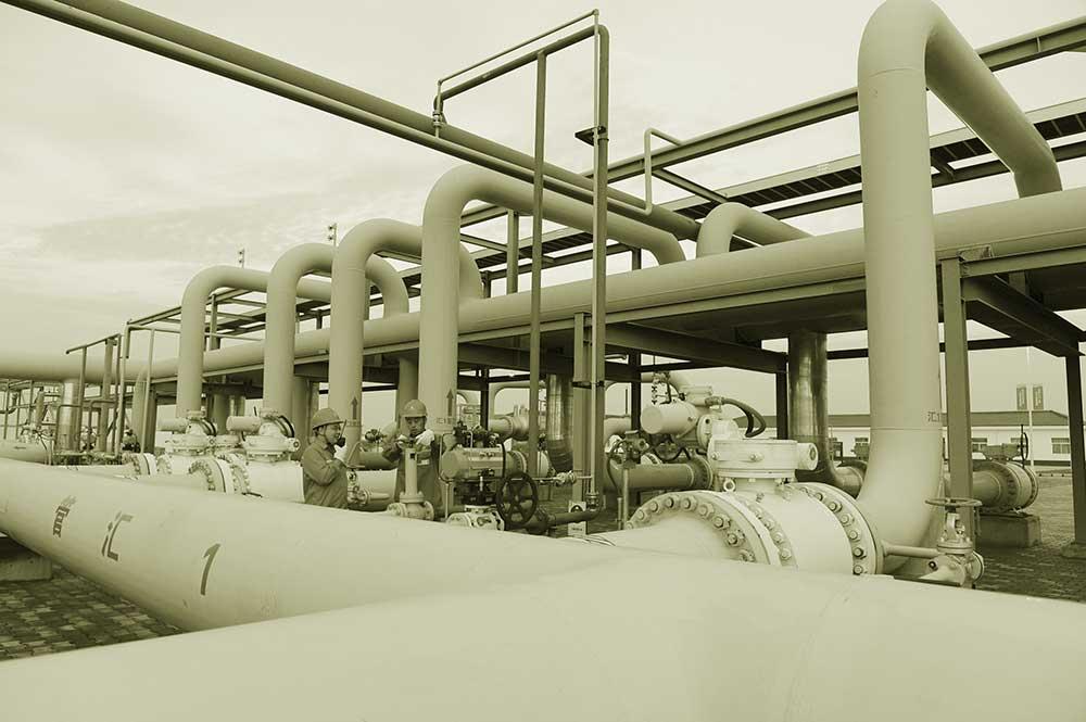 需求持续低迷,但降幅不会太大天然气价格挺不住了
