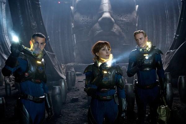 《异形5》或将推迟制作 先拍前传《普罗米修斯2》