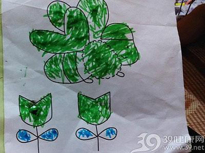 日本教育家荐教1-9岁孩子画画的方法|画画|马克笔