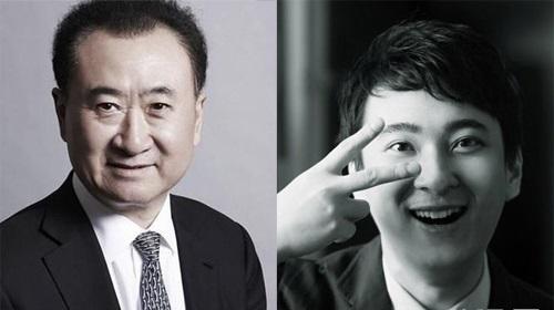 王健林已成中国首富为什么后悔生王思聪一个儿子