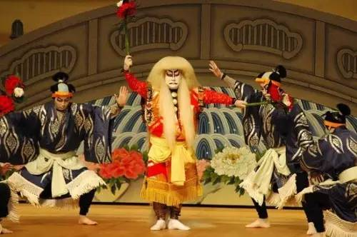 在日本观看歌舞伎 你不得不知道的小常识!