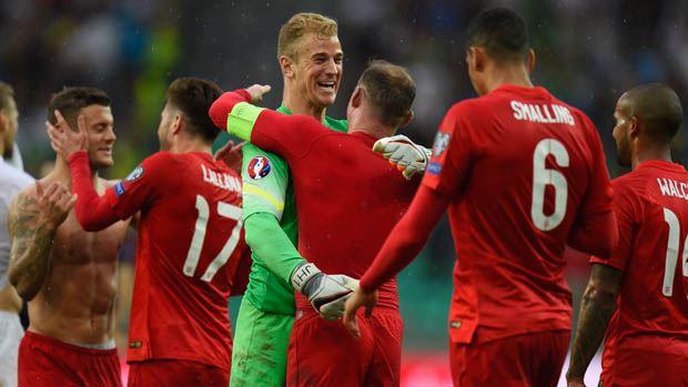 英格兰公布国家队22人名单:鲁尼领衔曼联4将入