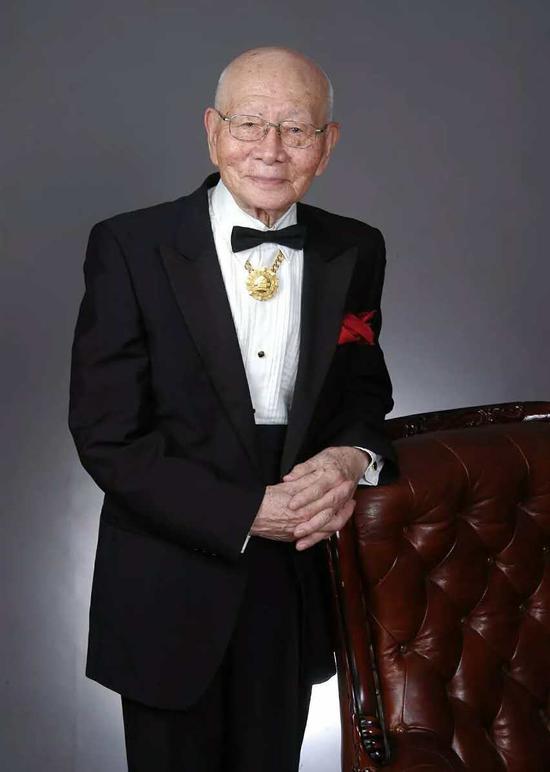 【爆料】中国合唱指挥泰斗马革顺逝世 享年101岁