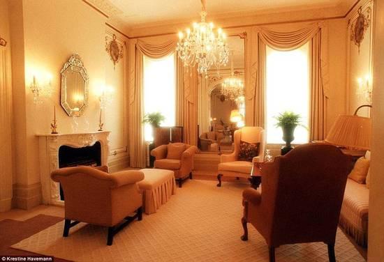 王健林花8000万英镑买伦敦豪宅纳税额创英纪录