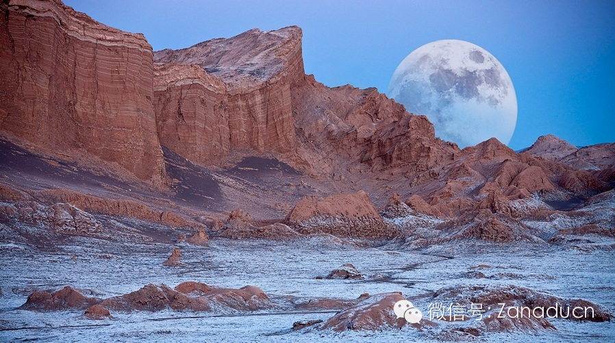 地球上20个不可思议的自然奇景,你去过几个?
