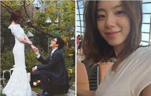 [明星爆料]裴勇俊娇妻请辞主持6年节目 被传将公布有喜