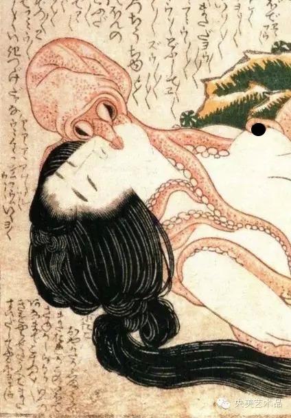章鱼这种海洋中的冷血动物自带着湿冷