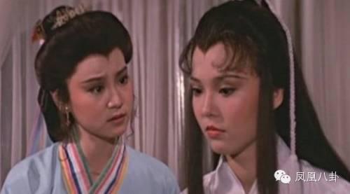 她是香港命最硬的女人,陷捉姦醜聞情夫墜樓 (圖)