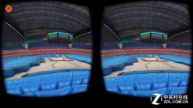 你根本想不到网上订票也能体验虚拟现实