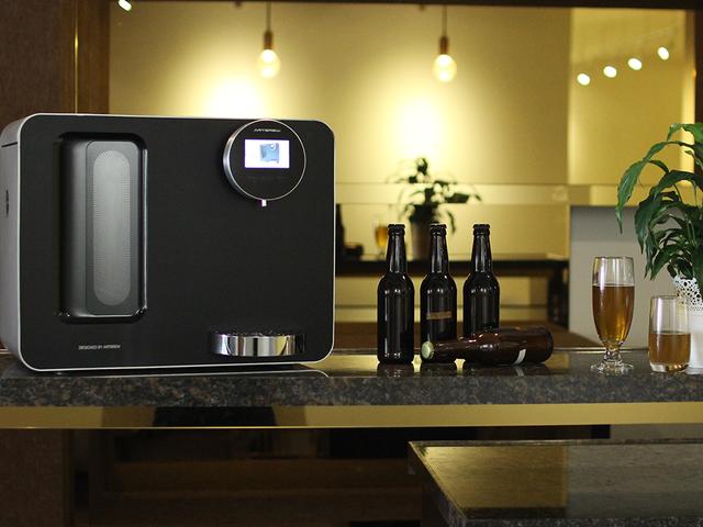 ArtBrew家用智能啤酒机自己酿啤酒