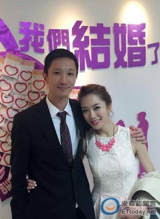 [明星爆料]杨千霈闪嫁纺织业富二代 求婚过程曝光