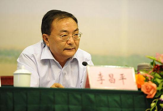 四川省委常委李昌平转任国家民委副主任