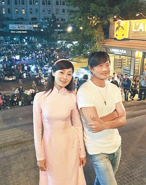 TVB男星赴越南拍戏20天 在当地遗失逾千美元 [有看点]