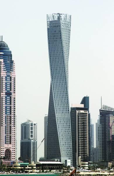 """世界最高""""扭曲塔""""于迪拜落成 总高310米(图)_房产频道_凤凰网 - suay123""""阿庆嫂"""" - 阿庆嫂欢迎来自远方的好友!"""