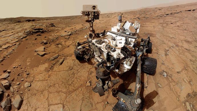 NASA计划2021年在火星上建大棚 推动人类殖民火星 - 红山战友博客 - 红山战友博客