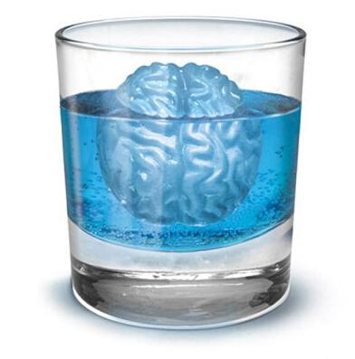 脑子进水了!