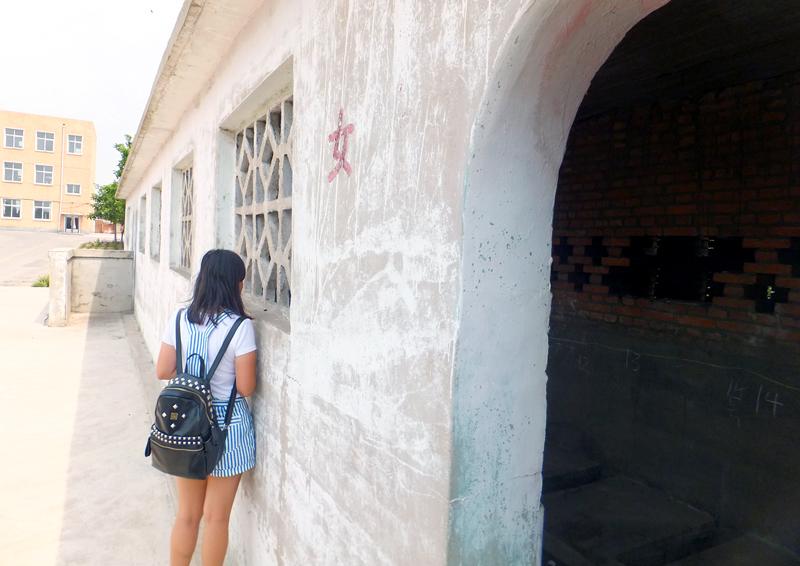 辽宁:6岁女孩疑遭校长猥亵 处女膜破裂 凤