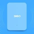 360超级充电器评测