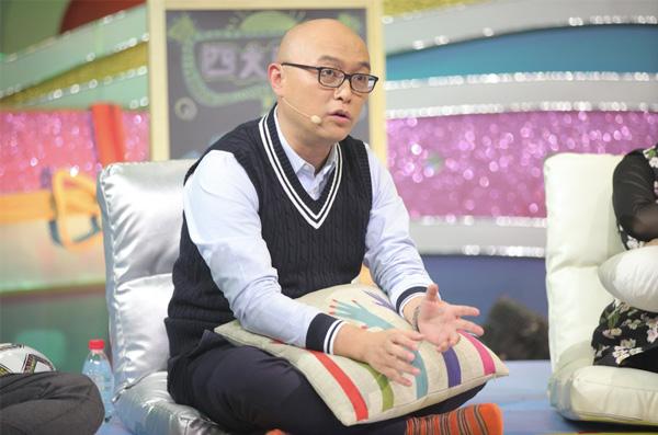 今日最大声160106:台湾艺人一季内地综艺,顶在台10年收入