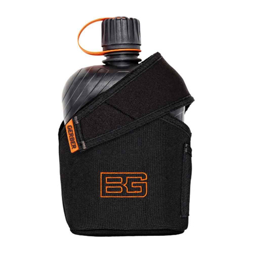 博(GERBER)贝尔户外装备水壶户外用品工具装备31-001062