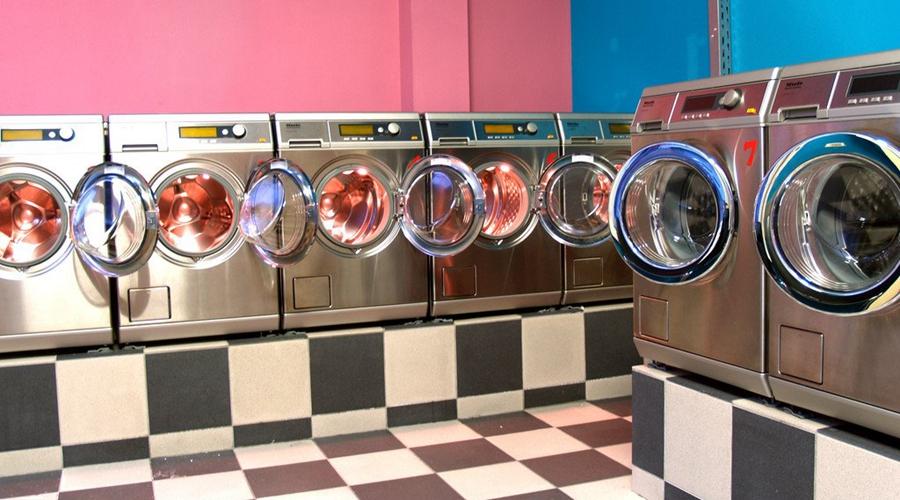 及时淘汰老旧洗衣机