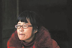 凤言锋语第78期:诗人余秀华走红