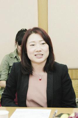 查永兰 志高空调深圳产品中心总经理