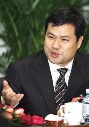 两会访谈:欧阳泽华:IPO审核制度改革不能一蹴