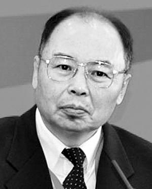 人民日报社社长张研农