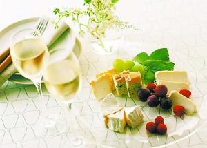 来自阿尔萨斯的美酒与美食