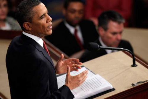 奥巴马接受美媒专访谈击毙拉登行动 为竞选造势