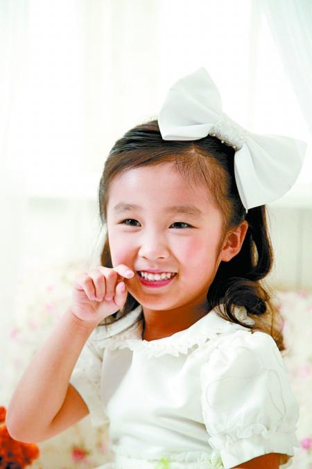 滚动新闻 > 正文   请抓紧时间上传宝宝最灿烂笑容照片 □记者 徐曼丽