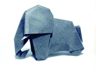 纸折帽子步骤图解简单
