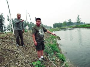 武清大碱厂镇村民3天救2命被称最帅捕鱼哥美女臀线图片