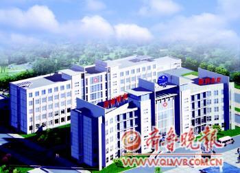 济南市明水眼科医院