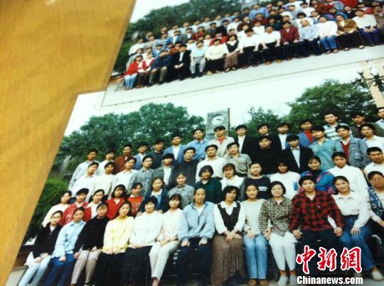 同学重点:看了视频播发的刘洋英语课高中后我媒体哈市高中