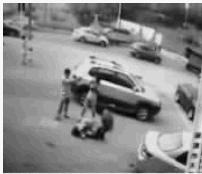 爆头哥 重庆再次犯下血案 公安部A级通缉\/图