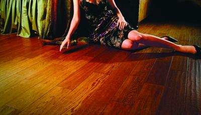 魔方地板 特点 一改统一长条形的刻板形象