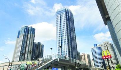 淮海经济圈产业结构图