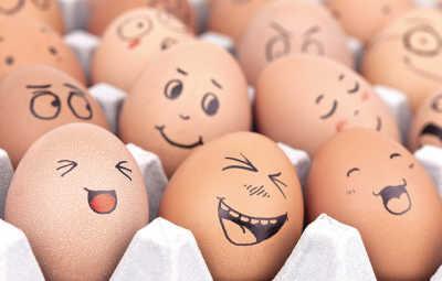 饮食人人日:腌鸡蛋会造成营养损失吗