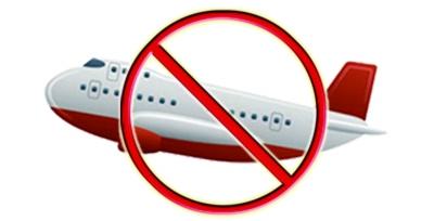 哪些人不适合乘坐飞机?