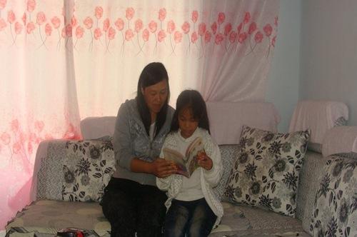 高青高城镇李官上册小学共读火亲子语文年级小学课本一图片