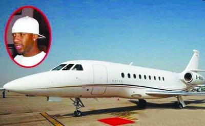 nba球员拥有私人飞机