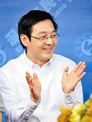 吴 沂 技术部总经理 深圳市招商局集团信息