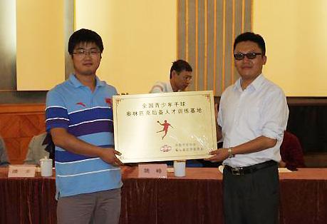 上海手球希望孕育种子西藏八仪仗赴拉萨宝山学校摩托车图片