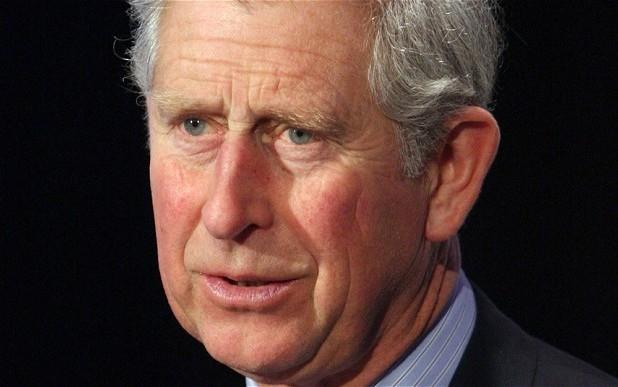 英国王储继承上百万英镑无遗嘱财产 被指所得