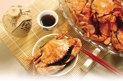 然而,按照我国的食物成分表,每100克河蟹中,胆固醇的平均含量为267