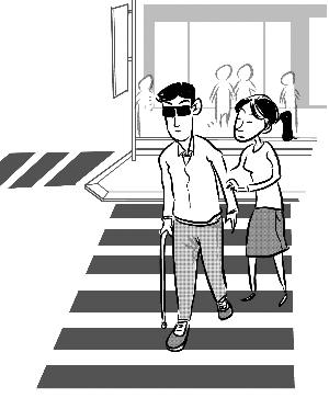 冬日照暖阳—收费站好人好事(图)