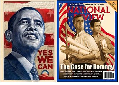 两版美国梦的激辩